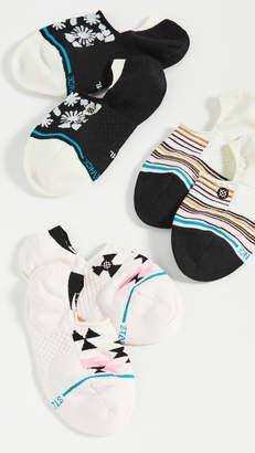 Stance Ryley 3 Pack Socks