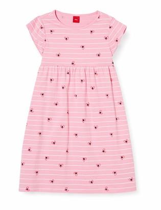 s.Oliver Junior Girl's Sommerkleid Playwear Dress