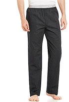 Michael Kors Dotted Woven Pajama Pants