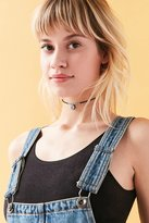 Urban Outfitters Emma Short Beaded Choker Necklace