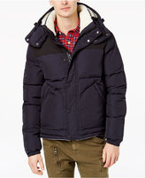 Superdry Men's SD Expedition Puffer Coat