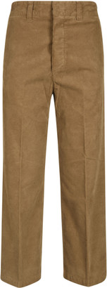 DEPARTMENT 5 Straight Trousers