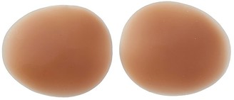 Pure Style Girlfriends Smooth'em Non-Adhesive Reusable Nipple Covers