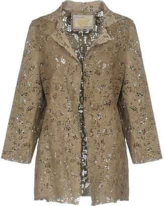 Vintage De Luxe Overcoats - Item 41754441LG
