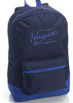 Original Penguin Colorblock Backpack