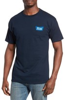 Brixton Men's Stith Graphic T-Shirt