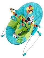 Kids II Bright Starts Zoo Tail Bouncer