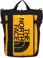 The North Face Base Camp Nylon Blend Tote