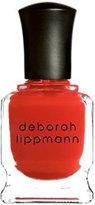 Lippmann Collection Nail Lacquer supermodel