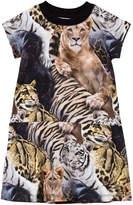 Molo Cissy Wild Cats Dress
