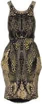 McQ by Alexander McQueen Knee-length dresses