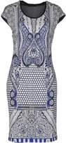 Roberto Cavalli Short dresses - Item 34684049