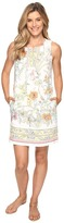 Tommy Bahama Paint By Rumba Short Dress Women's Dress