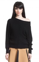 Tracy Reese Mock Neck