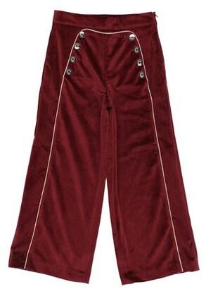 NUNZIA CORINNA Casual trouser