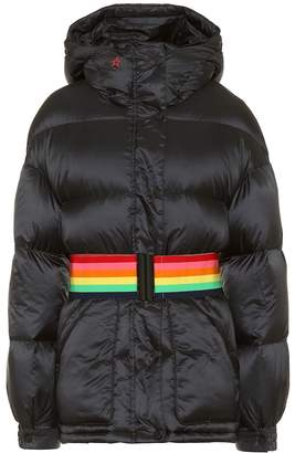 Perfect Moment Down-filled ski jacket