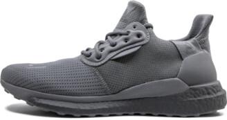 adidas PW SOLAR HU GLIDE PRD 'Pharrell Williams - Grey' Shoes - Size 8