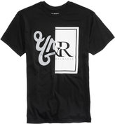Young & Reckless Men's Chasm Graphic-Print T-Shirt