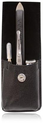 Tweezerman G.E.A.R Essential Grooming Kit