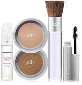 Pur Minerals Start Now Kit, Light