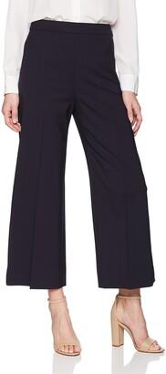 Rebecca Taylor Women's Spring Crop Pant