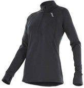 2XU Women's X-VENT 1/4 Zip Long Sleeve Top