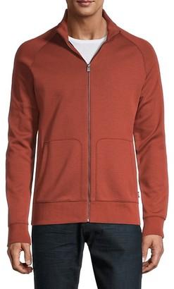 HUGO BOSS Shepherd Full-Zip Jacket