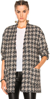 Isabel Marant Jameson Tweed Jacket