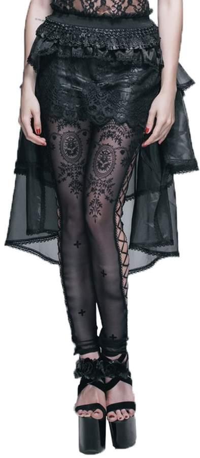 1c6da4353 Gothic Lace Skirt - ShopStyle Canada