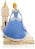 Hallmark Disney 65th Anniversary Cinderella - The Clock Strikes Twelve! Ornament 2015
