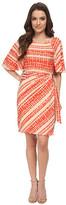 Tahari by Arthur S. Levine Petite Issac Dress