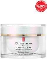 Elizabeth Arden Flawless Future Powered by Ceramide Moisture Cream Broad Spectrum Sunscreen SPF 30 1.7oz
