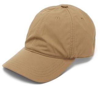 Our Legacy Ball Cotton-blend Shell Cap - Khaki