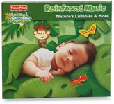 Fisher-Price Nature Lullaby 2nd Edition CD