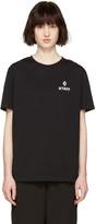 Marcelo Burlon County of Milan Black Paco T-Shirt
