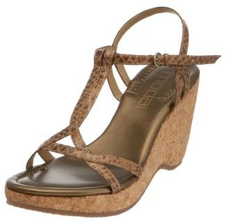 Moda Spana Women's Eileen Ankle Strap Sandal
