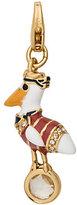 Kate Spade Pelican charm