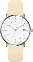 Junghans Max bill damen 047/4252.00 watch