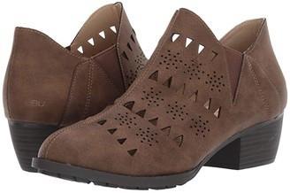JBU Evelyn Encore (Brown) Women's Shoes