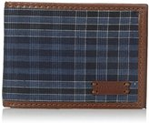 Tommy Hilfiger Men's Pacey Slim Billfold Wallet