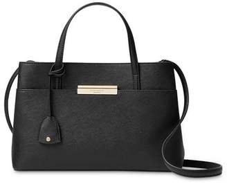 Kate Spade Zuri Leather Satchel