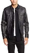 Oakwood Men's 60901 Blouson Long sleeve Jacket