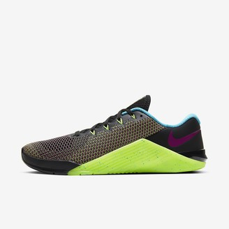 Nike Training Shoe Metcon 5 AMP