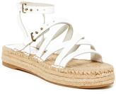 Splendid Erin Platform Espadrille Sandal