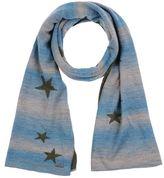 Daniele Alessandrini Oblong scarf