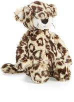 Jellycat Bashful Leopard Stuffed Animal