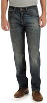 Lee Men's Modern Series Active Comfort Straight-Leg Jeans