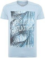 Wrangler Men's Malibu Paradise T-shirt