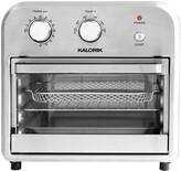 12 Quart Air Fryer Oven – Stainless Steel/Black