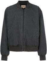 Yeezy Season 4 bomber jacket - unisex - Cotton/Polyester/Spandex/Elastane - M